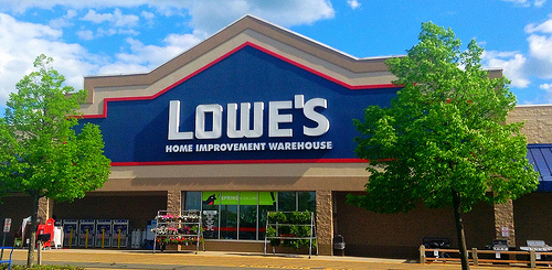 Two Illinois Stores On List Of Lowe's Store Closings