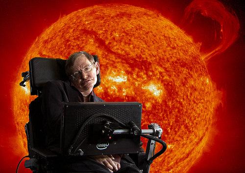 Physicist Stephen Hawking Dies