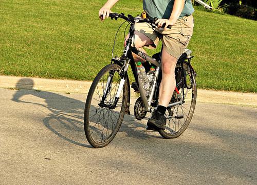 Mattoon Bike Plan Public Brainstorming Workshop