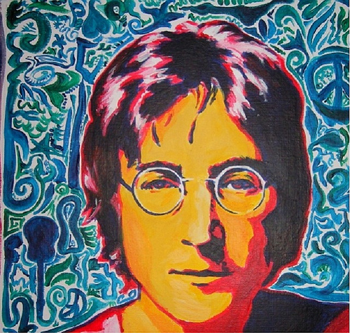 Paul Remembers John Lennon At NYC Rally