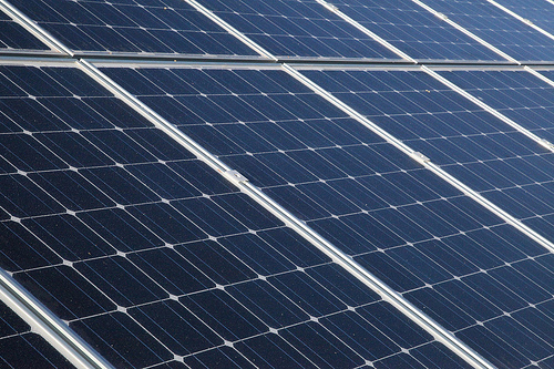 Illinois' Largest Solar Farm Planned For Southern Illinois