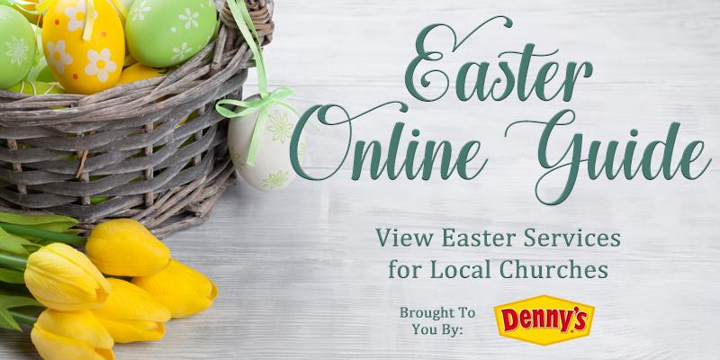 Easter Online Guide