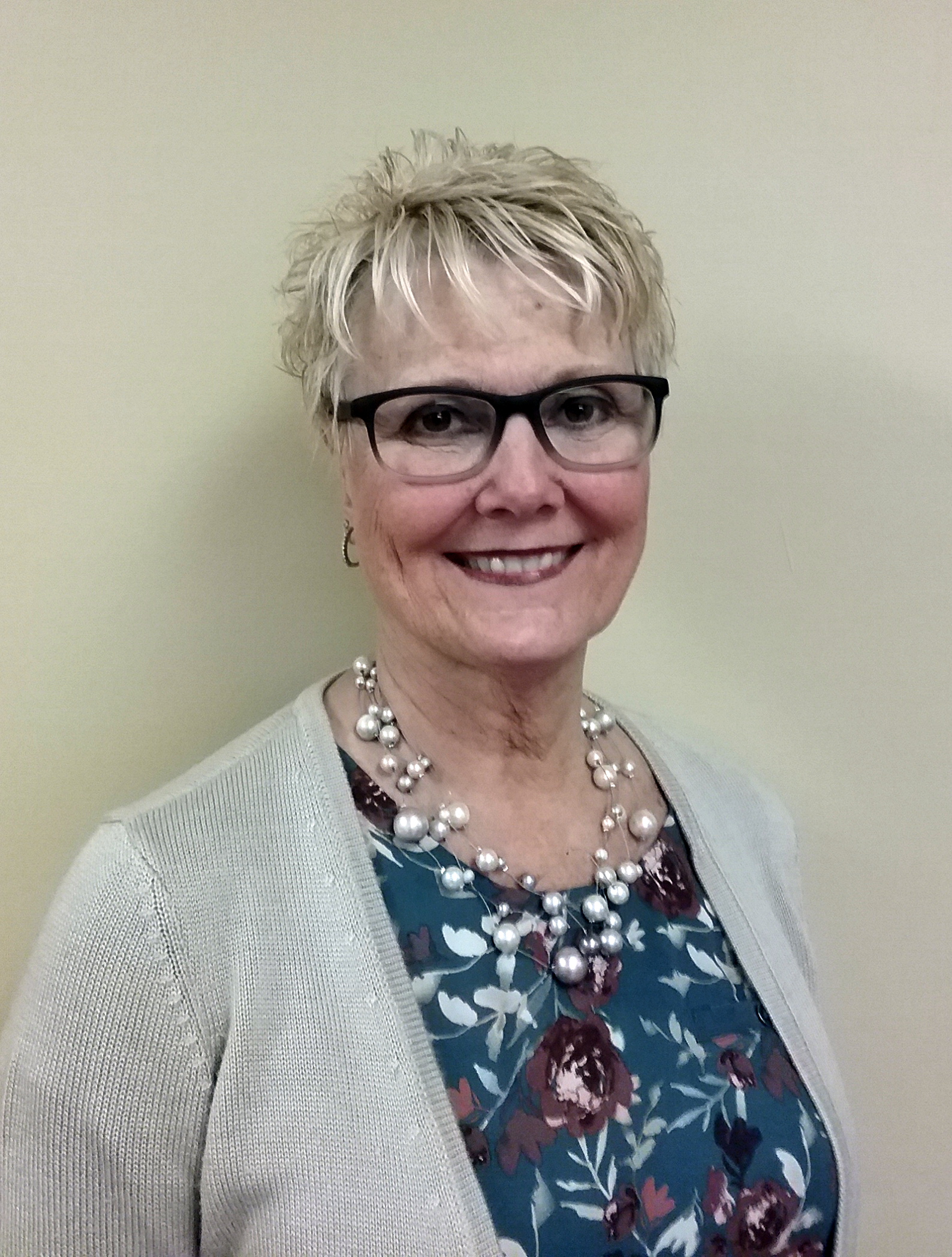 Mary Huffman named Director of Wound Healing Center at HSHS St. Anthony's Memorial Hospital