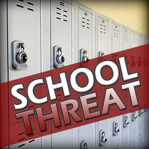 Oakland Schools were on Lockdown Yesterday