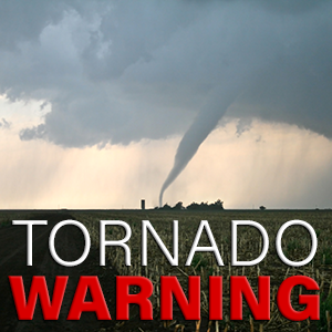 Tornado Warning: Jasper & Effingham County