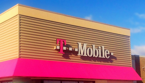 "T-Mobile Fined 40-Million-Dollars For ""False Rings"""