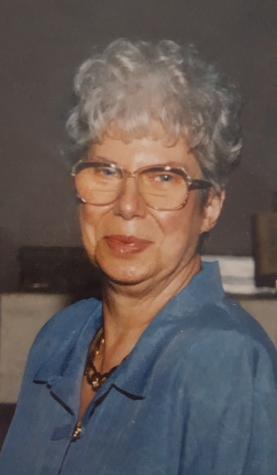 Evelyn Jean Beringer