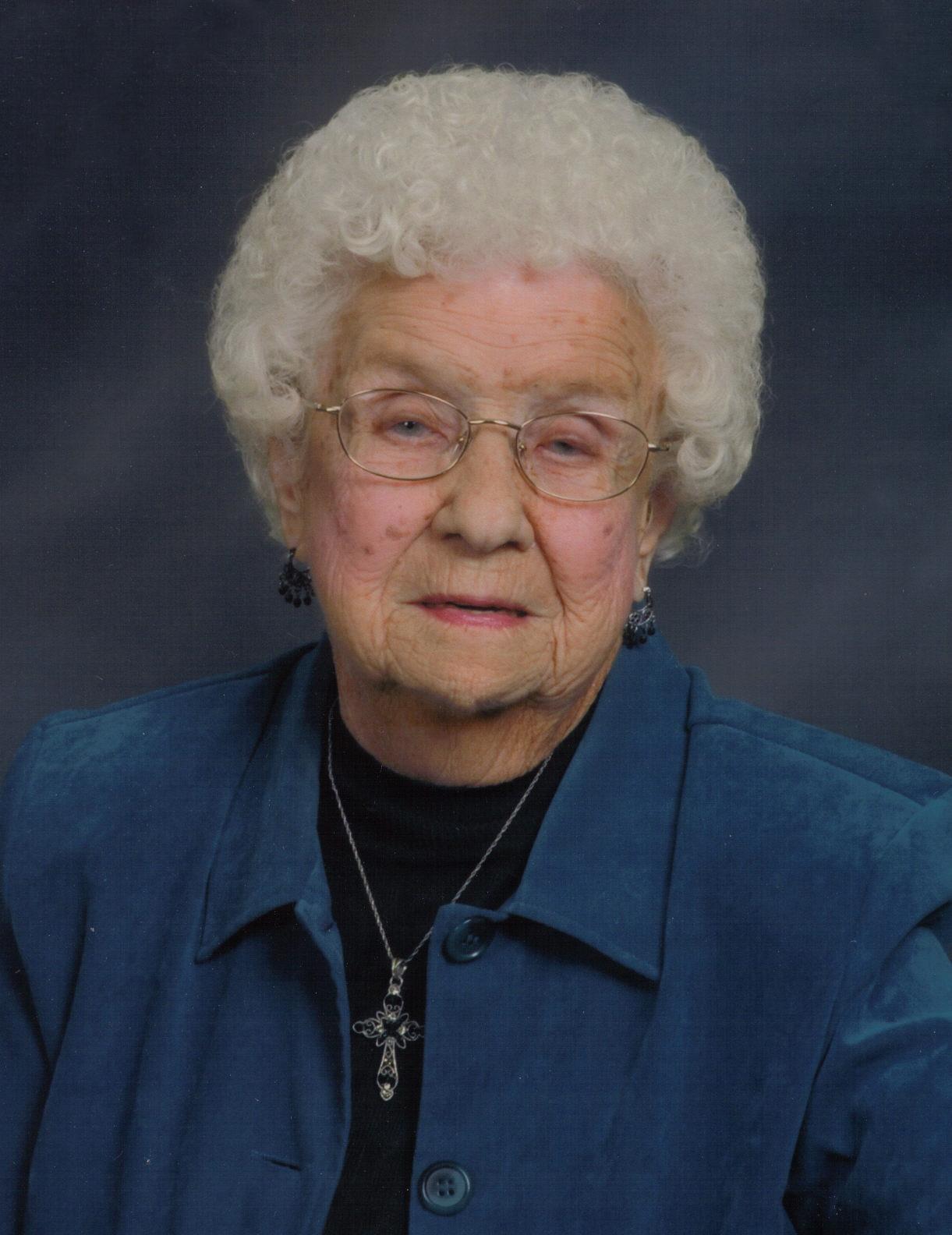 Helen Margaret Bridges