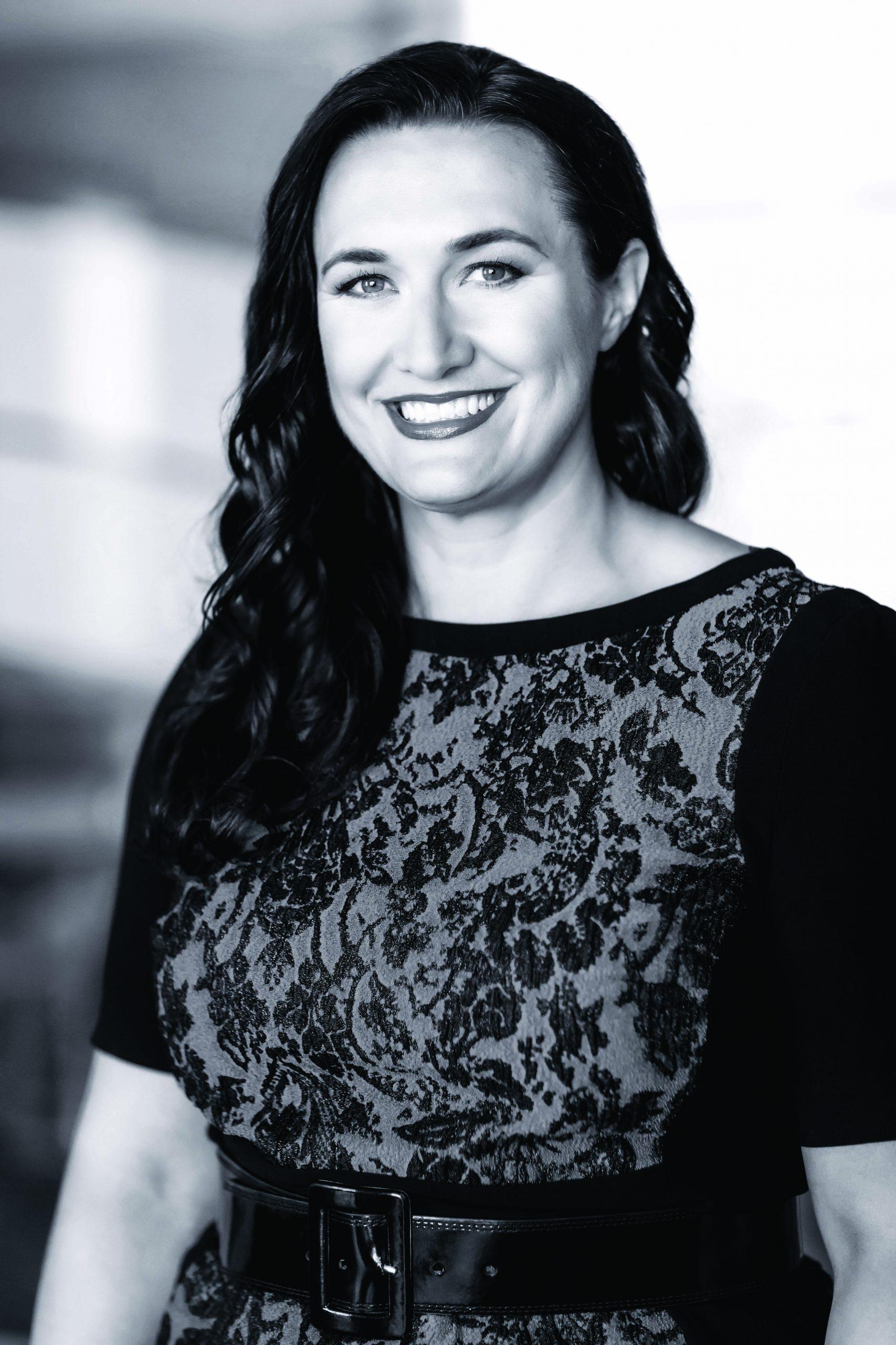 Cari Rincker is to be presented with Lake Land College 2018 Alumnus Achievement Award