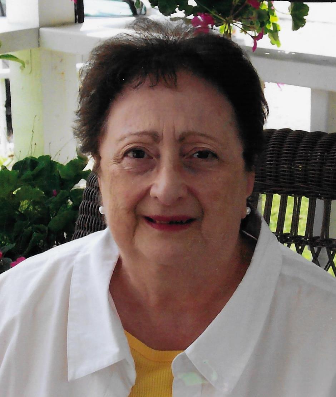 Joanna Marie Chancellor
