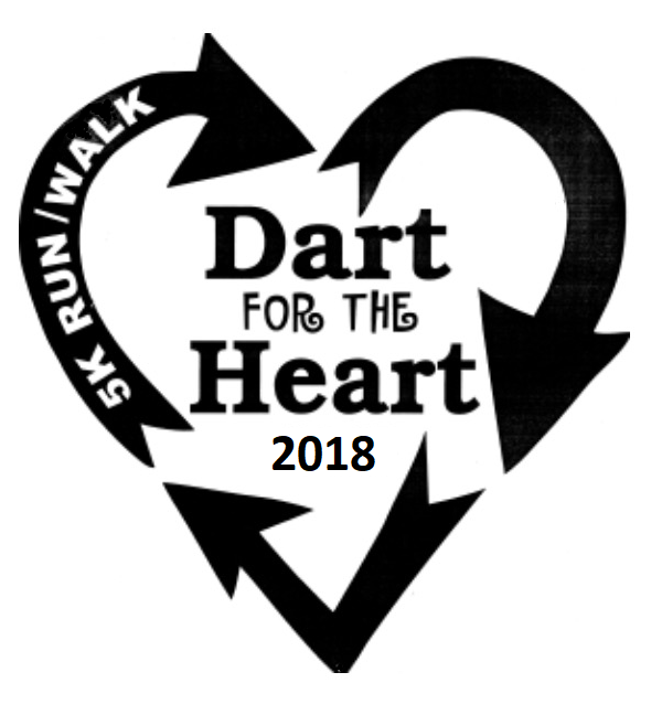 Dart for the Heart