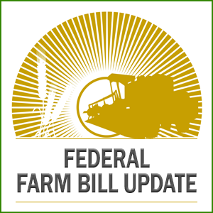 Two Illinois Congress Members Named To Farm Bill Committee