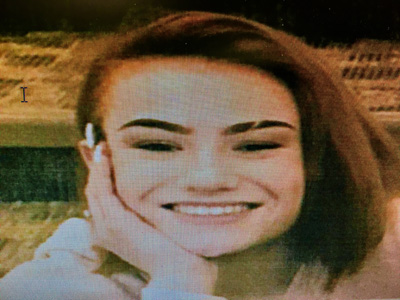 Sullivan Police Searching for Missing Teen