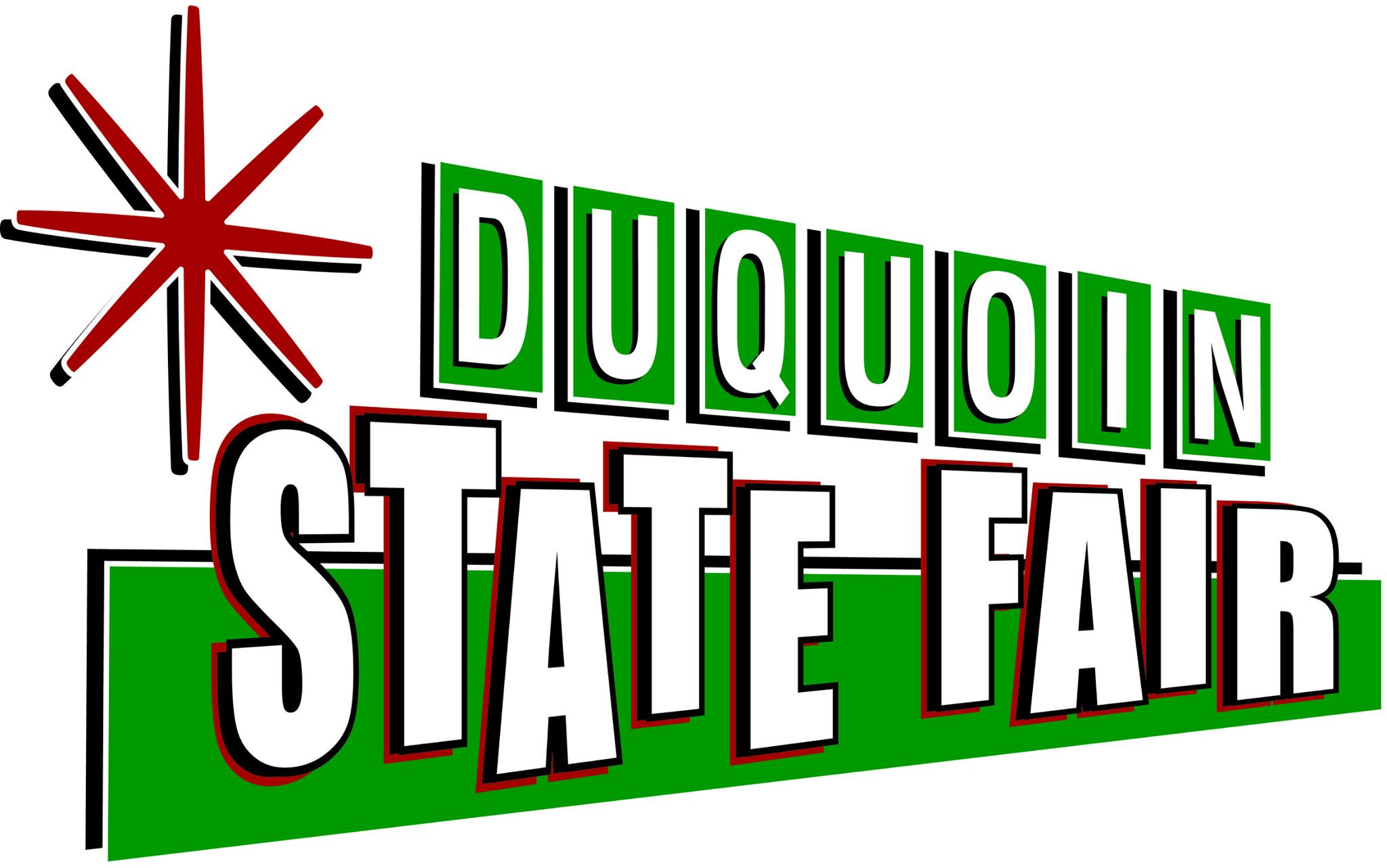 Governor Rauner Proclaims Today DuQuoin State Fair Day in Illinois