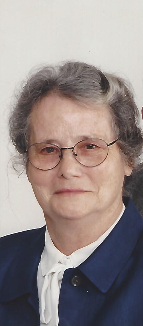 Mary M. Hardwick