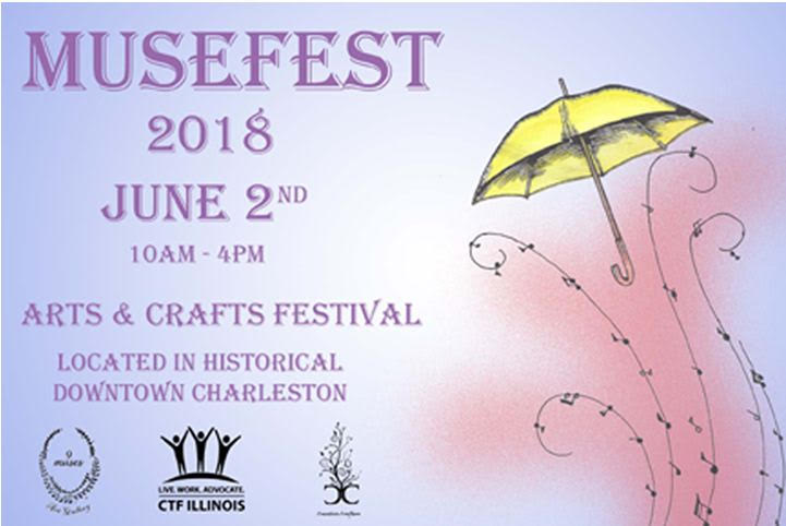 MuseFest Accepting Vendor Applications
