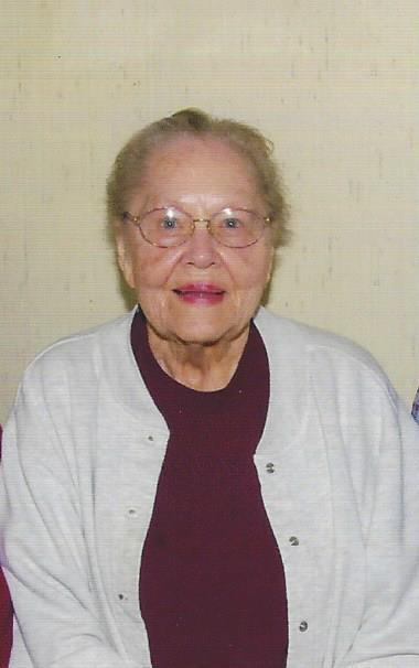 Patricia Joann Corbin
