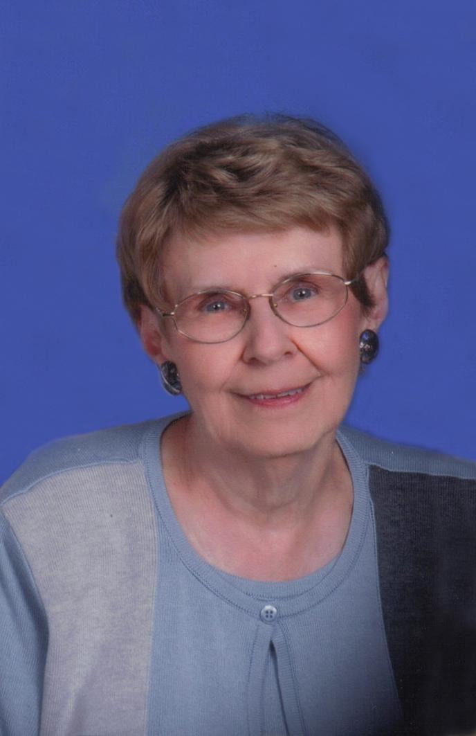 Grace M. Frey