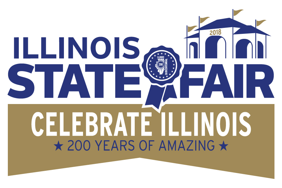 New Roads Coming to Illinois State Fairgrounds