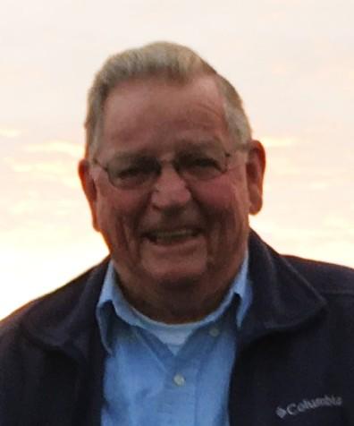 Paul Sanders