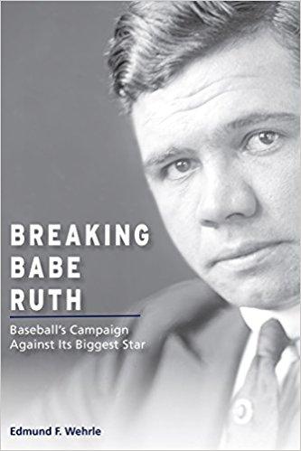 EIU history professor Wehrle pens revisionist history on Babe Ruth