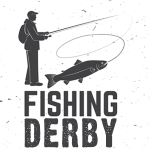 Fishing Derby in Charleston