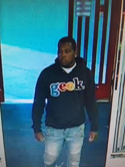 Mattoon PD Looking for Another Suspect in CVS Burglary