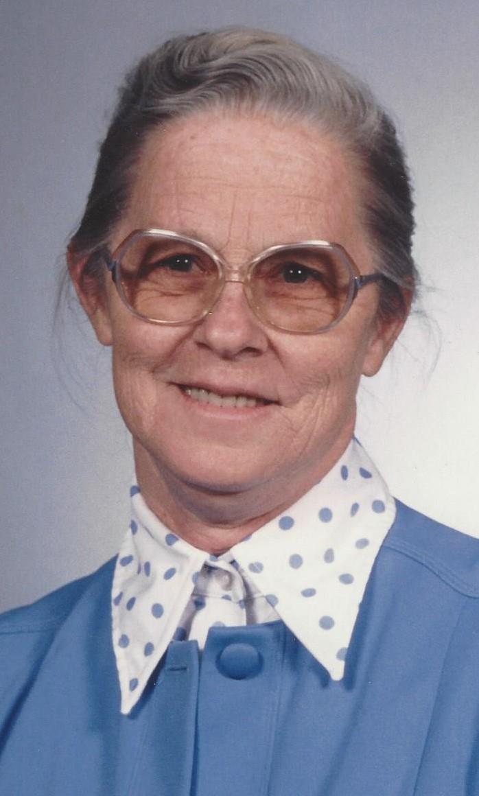 Barbara Jean Devall