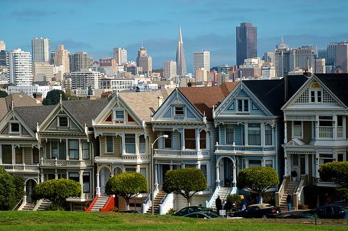 "SF Vote On ""Full House"" Tour Bus Ban"