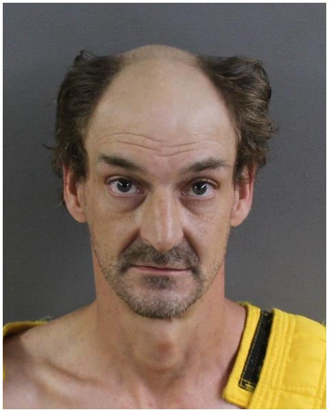 Mattoon Man Arrested and Facing Multiple Charges