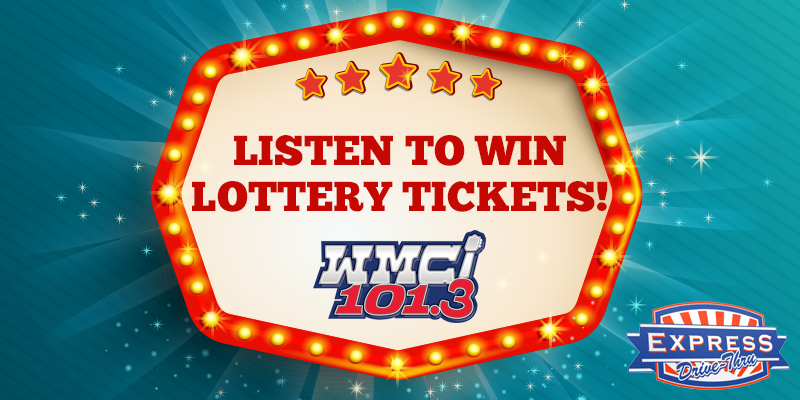 Feature: https://www.myradiolink.com/2018/10/17/listen-to-win-mega-millions-tickets/