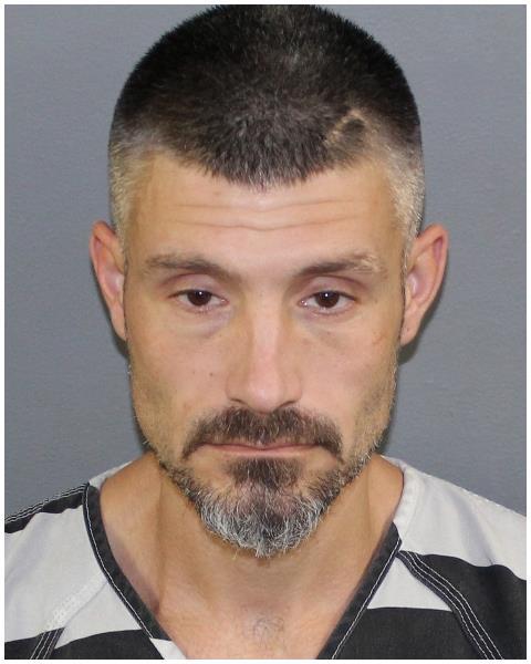 Mattoon Man Facing Meth Charges
