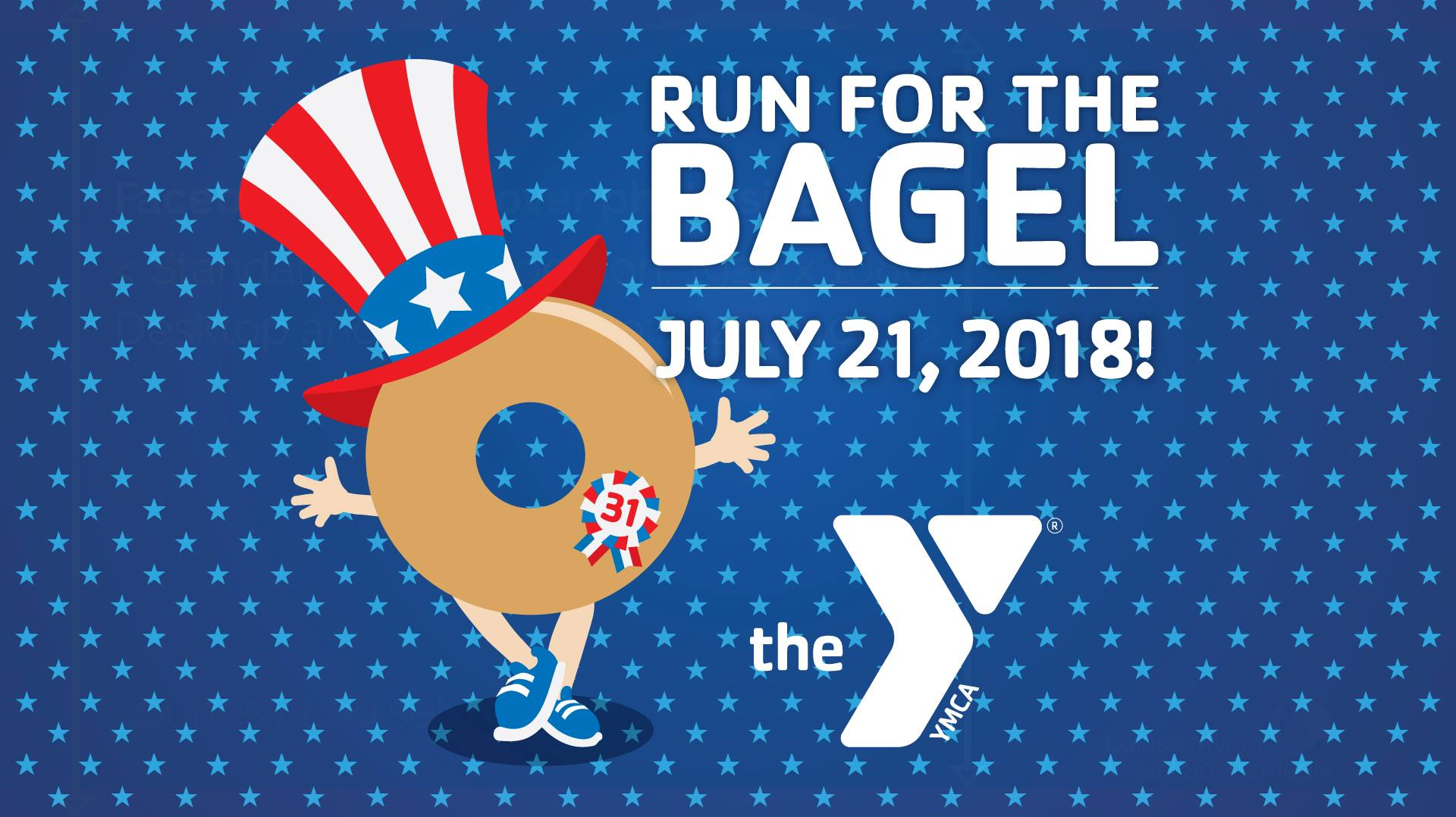 Register to Run for the Bagel