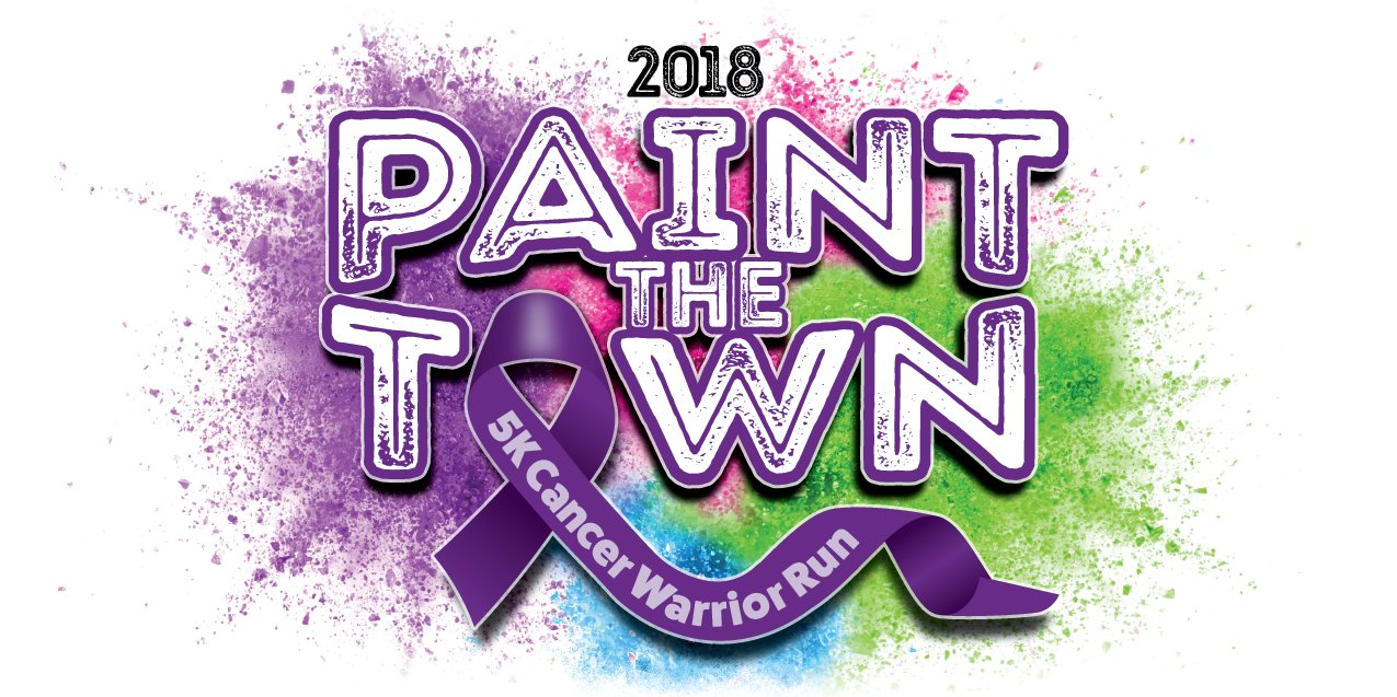Volunteers Sought for the Paint the Town 5K