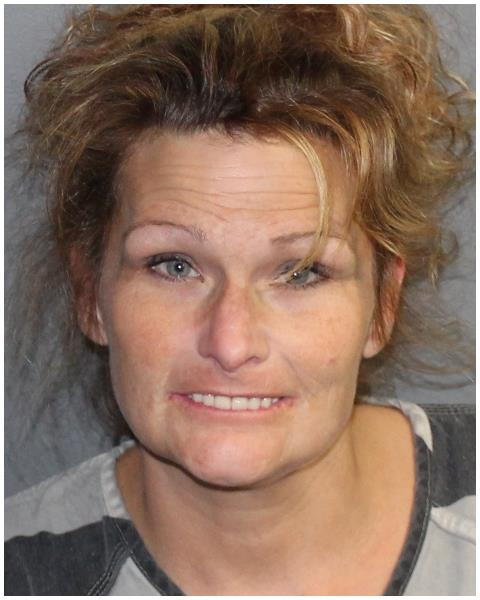 Lovington Woman Charged with Possession of Meth