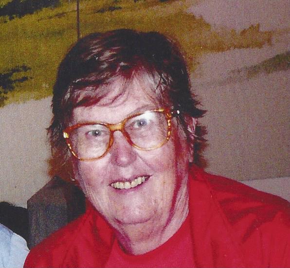 Judith Ann Flake