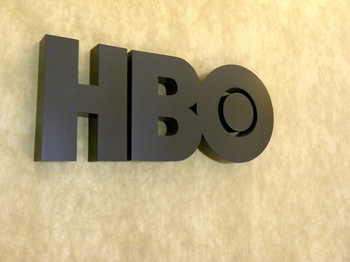 HBO Filming LaSalle County