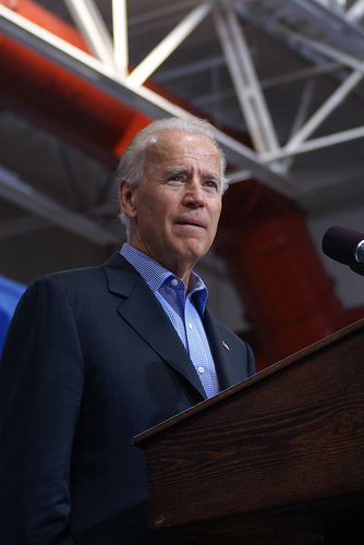 Joe Biden Cancels On Illinois Democrats