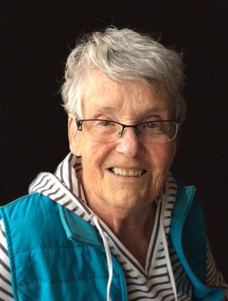 Barbara Anne (Bickley) Fear