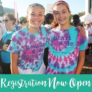 Girls on the Run 2018 Registration