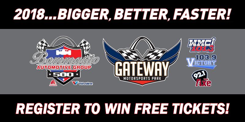 Feature: https://www.myradiolink.com/2018/08/16/register-to-win-gateway-motorsports-park-tickets/