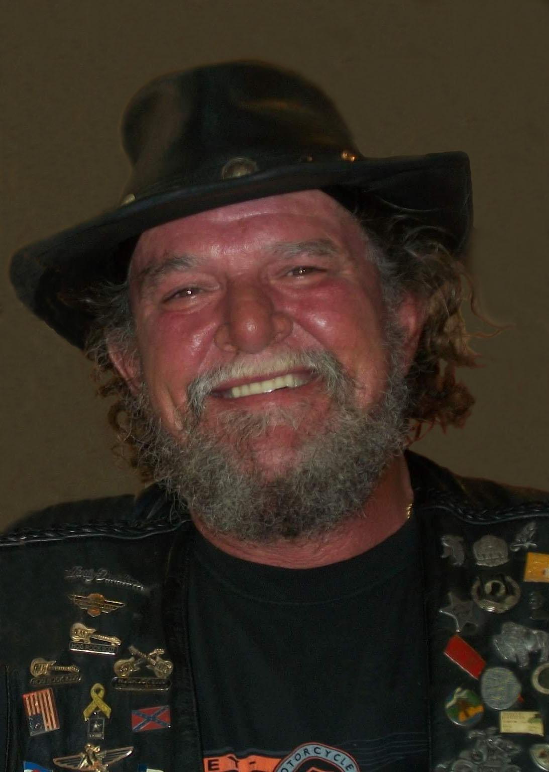 Wayne E. Van Scyoc
