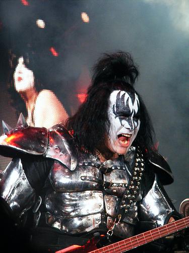 KissAnnounce Farewell Tour On America's Got Talent
