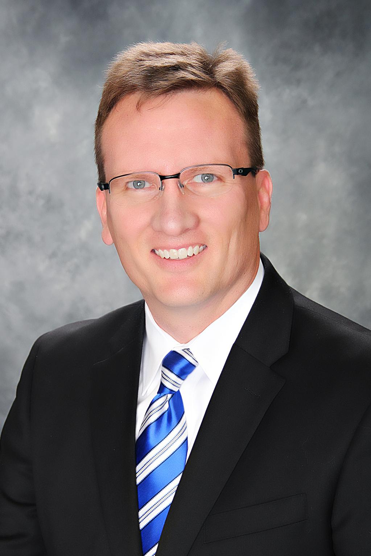 David Doedtman – IBA Finance & Investment Committee