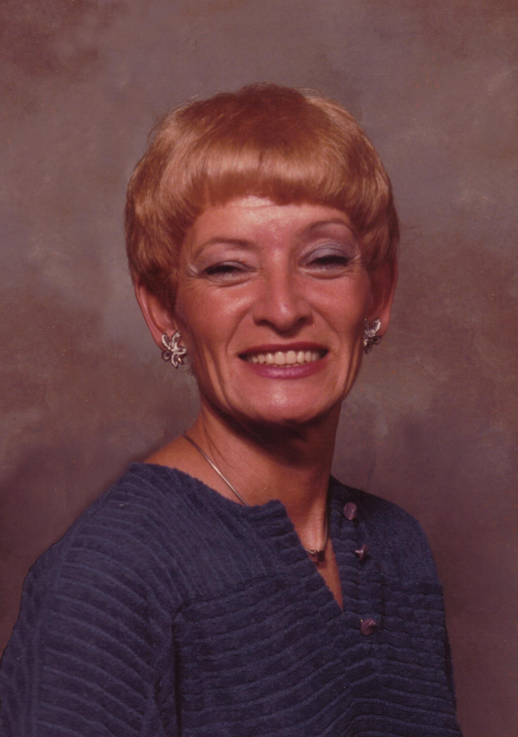 Louise L. Hickman