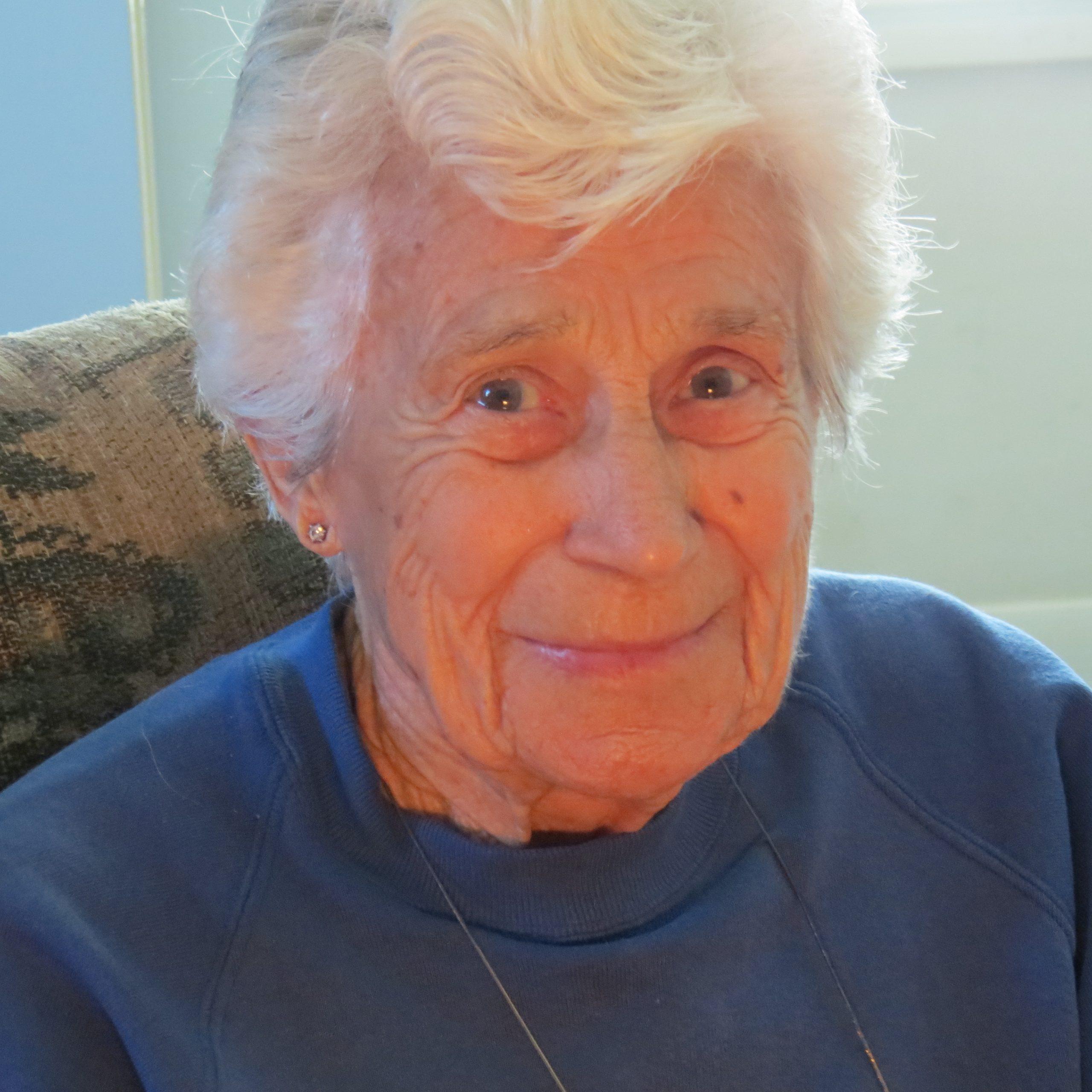 Maxine Josephine Hartrich