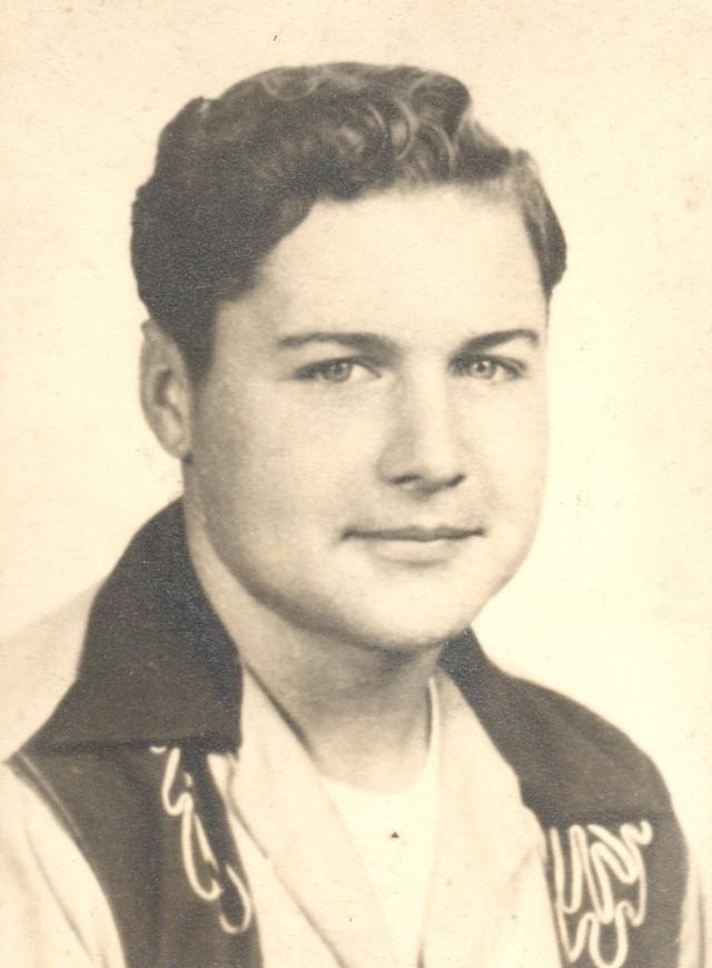 Robert Glenn Lambird