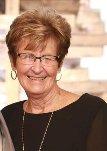 Linda Helen Smith