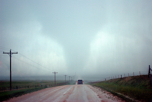 Report: Tornado Alley Is Shifting East