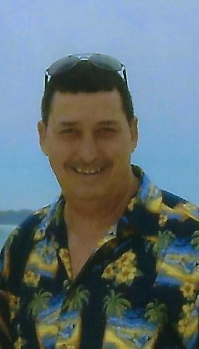 Billy Gene Gandy